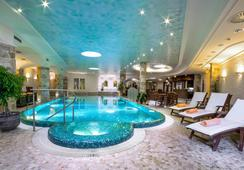 Carlsbad Plaza Medical Spa & Wellness Hotel - Carlsbad - Pool