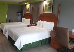 Seascape Inn - A Fairbridge Hotel - San Francisco - Bedroom