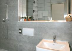 Hotel Lindenstraße - Berlin - Bathroom