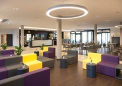 Comfort Hotel, Star Inn Stuttgart Airport Messe - Stuttgart - Lobby