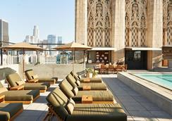 Ace Hotel Downtown Los Angeles - Los Angeles
