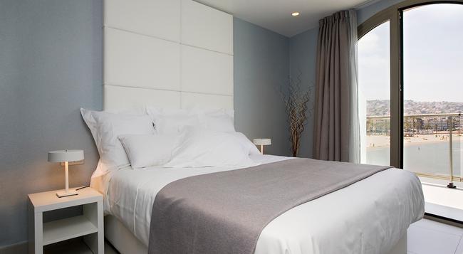 Hotel Boutique La Mar - Adults Only - Peniscola - Bedroom