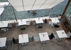 Hotel Boutique La Mar - Adults Only - Peniscola - Restaurant