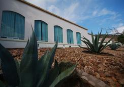 Hotel Baruk Teleferico y Mina - Zacatecas - Outdoor view