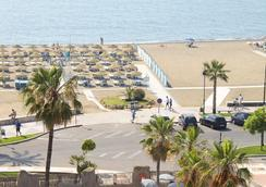 Marconfort Beach Club Hotel - Torremolinos - Beach