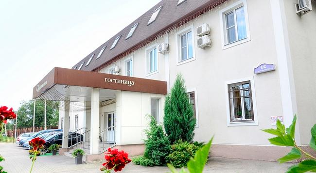 Hostel in Hotel - Kaluga - Building