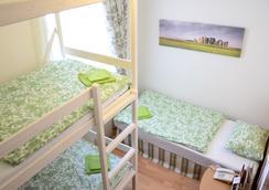 Hostel in Hotel - Kaluga - Bedroom