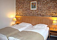Hotel Rokin - Amsterdam - Bedroom