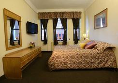 Hotel Deauville - New York - Bedroom