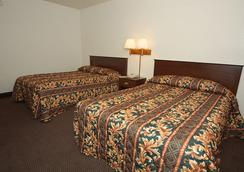 Midtown Inn - Beaumont - Bedroom