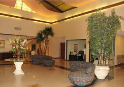 Inverrary Vacation Hotel - Fort Lauderdale - Lobby