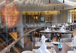 Wyndham Grand Istanbul Europe - Istanbul - Restaurant