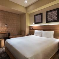 Royal Park Hotel The Shiodome , Tokyo Guestroom