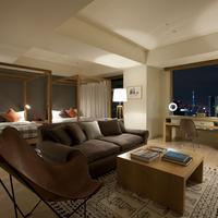 Royal Park Hotel The Shiodome , Tokyo