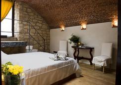 Delser - Verona - Bedroom