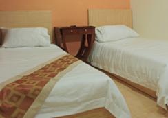 Fast Hotel - Kuala Lumpur - Bedroom