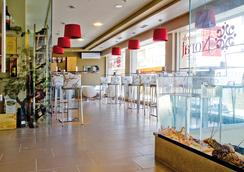 Hotel Spa Norat O Grove - Pontevedra - Lounge