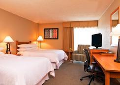 Wyndham Garden Metairie New Orleans Airport - Metairie - Bedroom