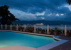 Polkerris Bed & Breakfast - Montego Bay - Pool