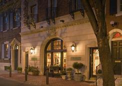 Rittenhouse 1715, A Boutique Hotel - Philadelphia - Outdoor view