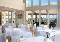 Hotel Puerto Sherry - El Puerto de Santa Maria - Restaurant