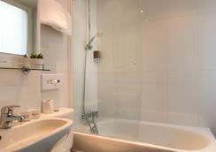 My Hotel In France Le Marais by HappyCulture - Paris - Bathroom