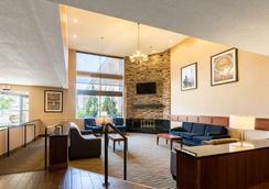 Comfort Inn - Lansing - Lobby