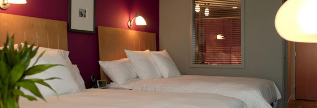 Brookstreet - Ottawa - Bedroom