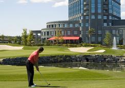 Brookstreet - Ottawa - Golf course