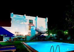 Hotel Timor - Dili - Pool