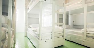 Best Stay Hostel - Phuket City - Bedroom