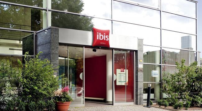 ibis Berlin Mitte - Berlin - Building