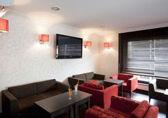 Hotel Sainte-Rose - Lourdes - Bar
