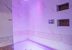 Diamond Suites - Keflavik - Bathroom