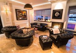 Diamond Suites - Keflavik - Lounge