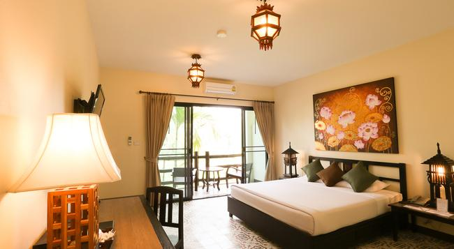 Horizon Village & Resort - Chiang Mai - Bedroom