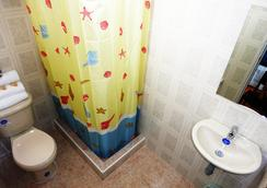 Hotel Casa Sarita - Bogotá - Bathroom