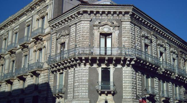 San Demetrio - Catania - Building