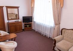 Dvoryanskaya - Kurgan - Bedroom