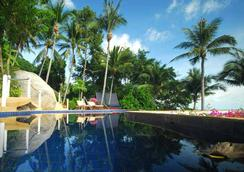 Seaview Paradise Beach & Mountain Villas - Ko Samui - Pool