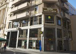Hotel Adonis Capital - Santa Cruz de Tenerife - Building