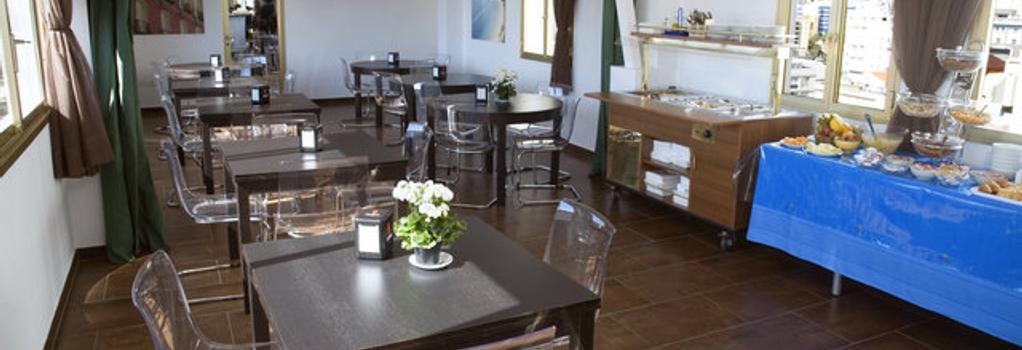 Hotel Adonis Capital - Santa Cruz de Tenerife - Restaurant