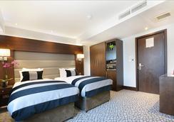 Paddington Court Rooms - London - Bedroom