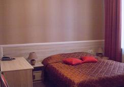 Standartoff Hotel - Omsk - Bedroom