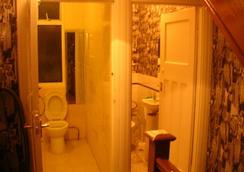 hostel1969 - London - Bathroom