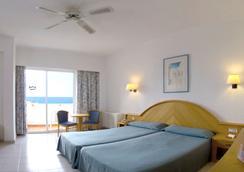 Hotel Riu Playa Park - Palma de Mallorca - Bedroom