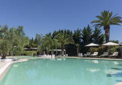 Hotel Terranobile Metaresort - Bari - Pool