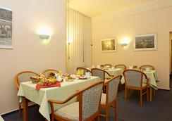 Juncker's Hotel Garni - Berlin - Restaurant
