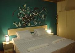 Stingray Beach Inn - Maafushi - Bedroom