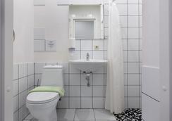 Hotel Station K43 - Saint Petersburg - Bathroom